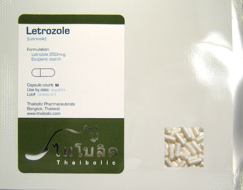Letrozole Side Effects